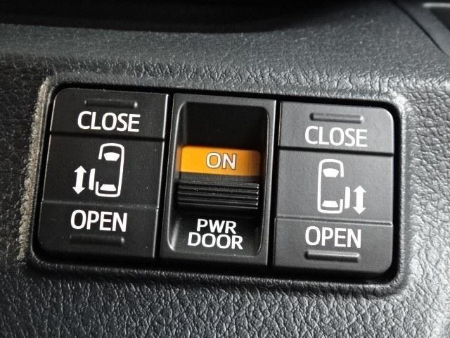 G スマートキー メモリーナビ ETC 両側電動ドア(7枚目)