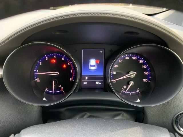 G-T 登録済み未使用車 衝突軽減システム スマートキー メモリーナビ バックカメラ ETC LEDヘッドランプ クルーズコントロール(10枚目)