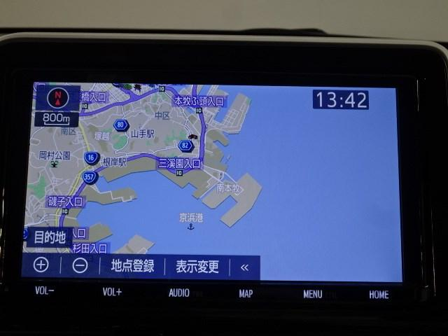 G-T モード ネロ 衝突軽減システム BSM 走行距離12897km スマートキー 9インチメモリーナビ バックカメラ ETC LEDヘッドランプ ドライブレコーダー(6枚目)
