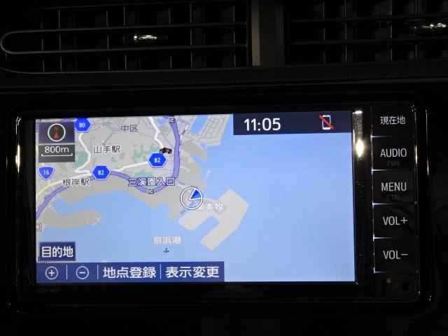 G 衝突軽減システム 踏み間違え防止装置 走行距離4916km スマートキー メモリーナビ バックガイドカメラ ETC LEDヘッドランプ ドライブレコーダー クルーズコントロール(6枚目)