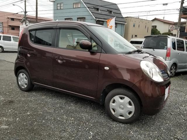 「日産」「モコ」「コンパクトカー」「東京都」の中古車4