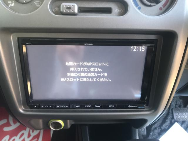 カスタムL ナビ フルセグTV アルミホイール キーレス(6枚目)