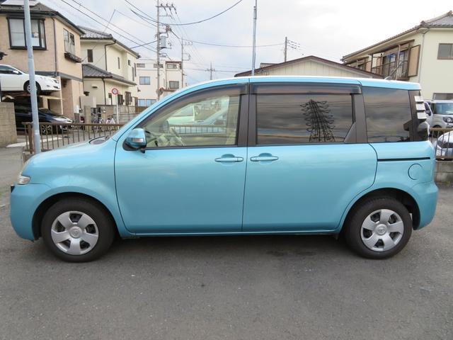 「トヨタ」「シエンタ」「ミニバン・ワンボックス」「東京都」の中古車4