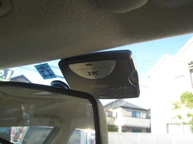 三菱 ランサーセディアワゴン エクシード DVDナビ 社外アルミ ETC