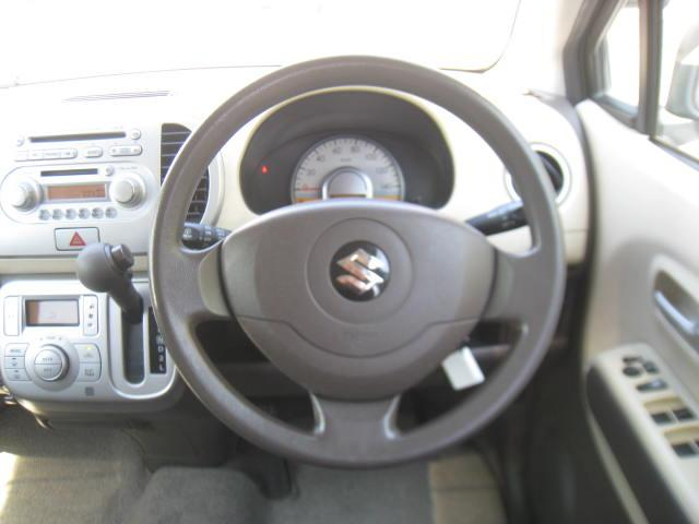 スズキ MRワゴン X スマートキー 社外アルミ タイミングチェーン