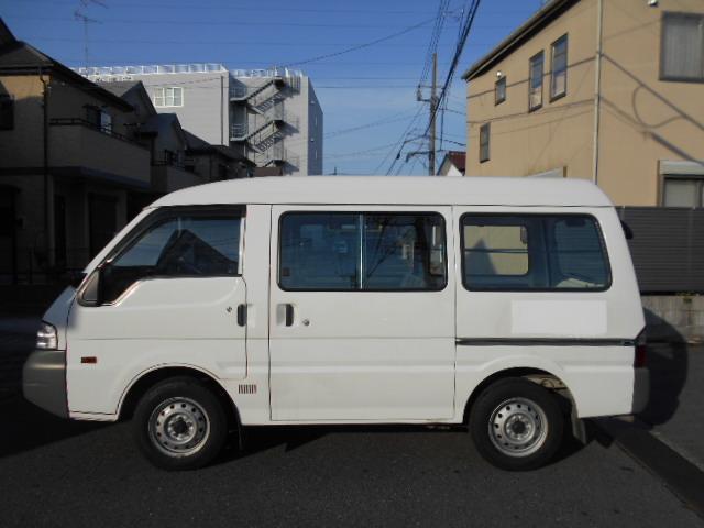 「日産」「バネットバン」「その他」「神奈川県」の中古車3