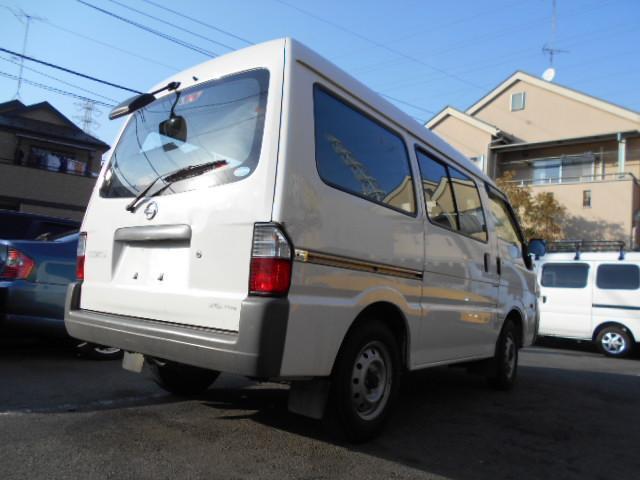 「日産」「バネットバン」「その他」「神奈川県」の中古車6
