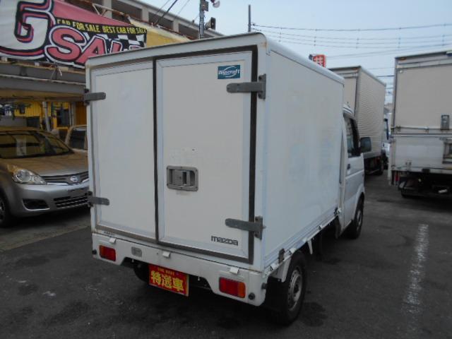 「マツダ」「スクラムトラック」「トラック」「神奈川県」の中古車4
