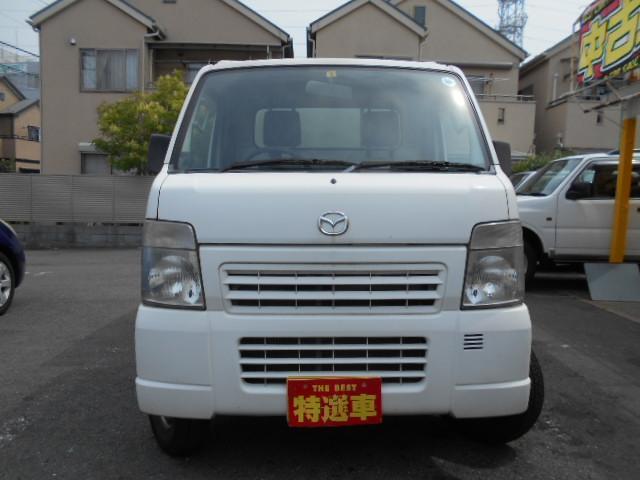 「マツダ」「スクラムトラック」「トラック」「神奈川県」の中古車9