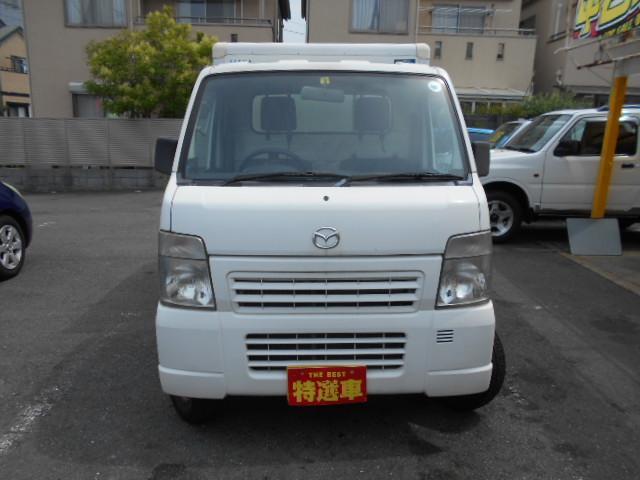 「マツダ」「スクラムトラック」「トラック」「神奈川県」の中古車10
