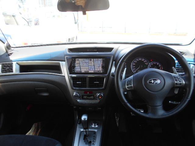 2.5i-Sアルカンターラセレクション 4WD プッシュスタート ガラスルーフ  HID フォグ アルミ ETC クルコン パワーシート(23枚目)