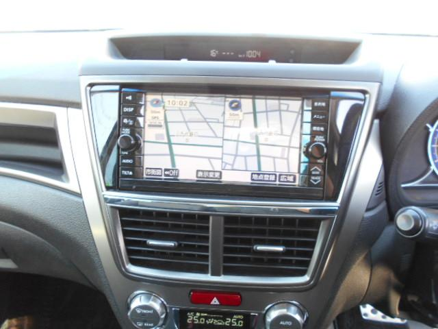 2.5i-Sアルカンターラセレクション 4WD プッシュスタート ガラスルーフ  HID フォグ アルミ ETC クルコン パワーシート(24枚目)