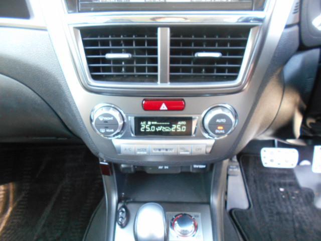2.5i-Sアルカンターラセレクション 4WD プッシュスタート ガラスルーフ  HID フォグ アルミ ETC クルコン パワーシート(25枚目)