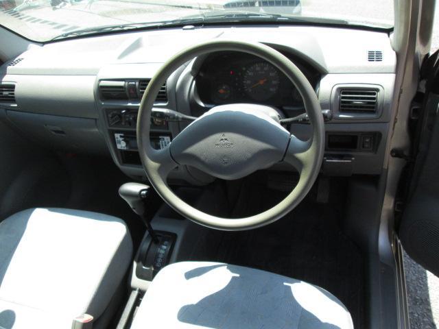 三菱 ミニカ ライラ 4WD ETC シートヒーター