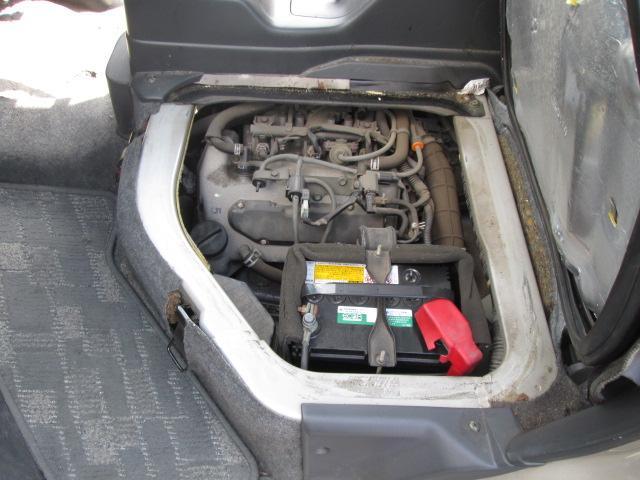 スズキ エブリイワゴン ジョイポップターボPZ 4WD キーレス 禁煙車