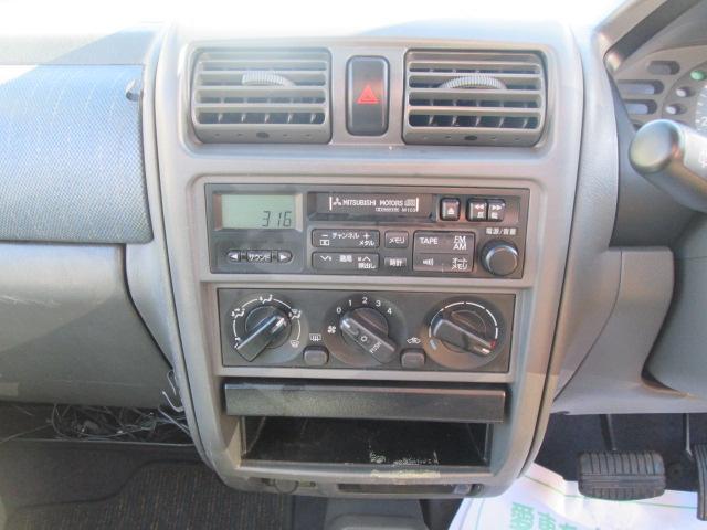 三菱 トッポBJ M 車いす輸送車 キーレス 保証書