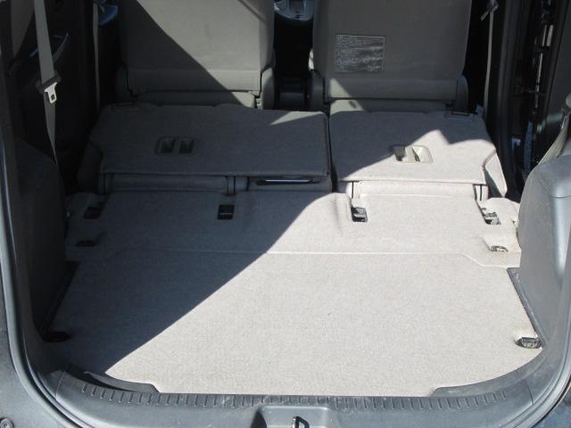 トヨタ ラクティス X Lパッケージ