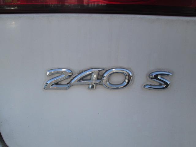 240s ナビ バックカメラ HID(56枚目)