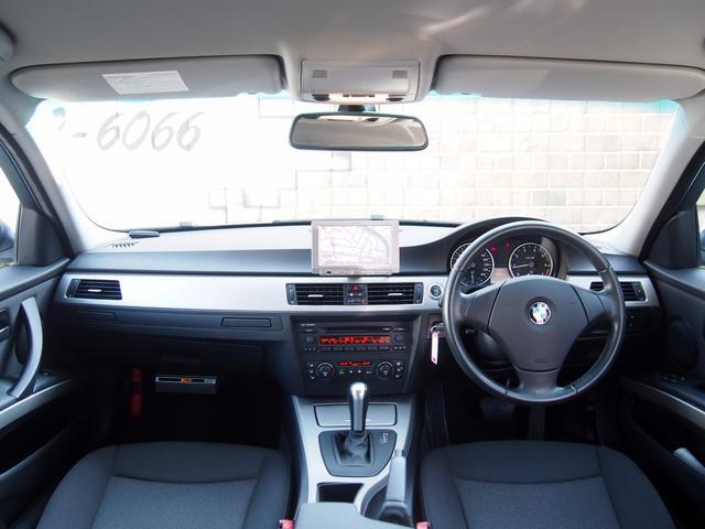 BMW BMW 320iツーリング ETC 社外HDDナビ HID キーレス