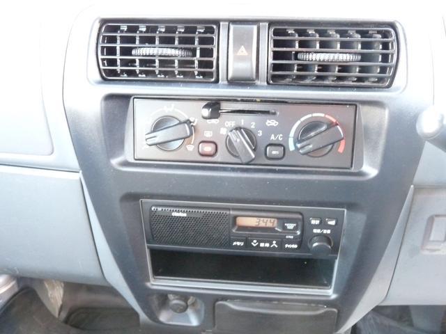 三菱 ミニキャブバン 2WD AT