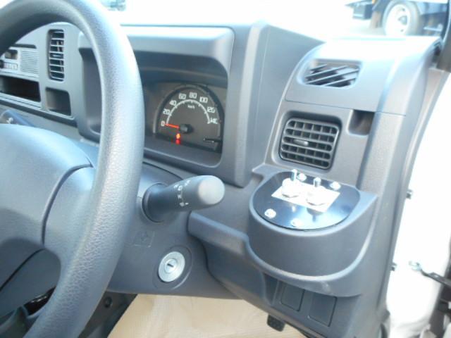 スバル サンバートラック 新明和製 電動油圧式 強化ダンプ 4WD MT