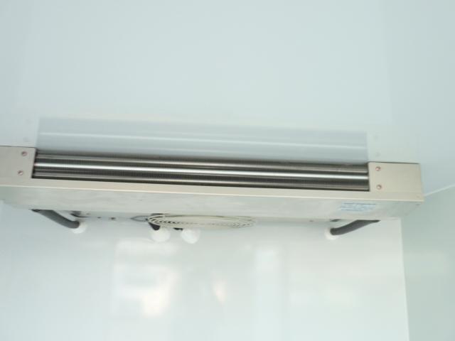 スズキ キャリイトラック 菱重コールドチェーン製・軽冷凍車・中温・2コンプ