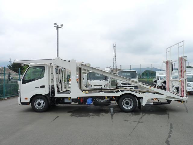 アジア工業製2.8t・3台積・積載車(7枚目)