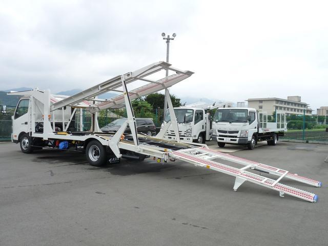 アジア工業製2.8t・3台積・積載車(14枚目)