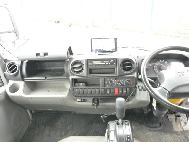 2t・フルジャストロー・2WD・AT(10枚目)
