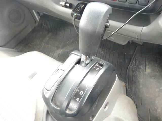 2t・フルジャストロー・2WD・AT(12枚目)