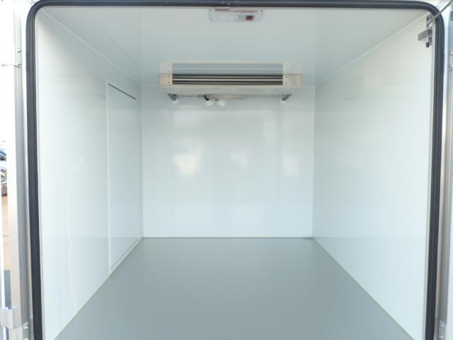 菱重コールドチェーン製冷蔵冷凍車・中温・AT・PW(10枚目)