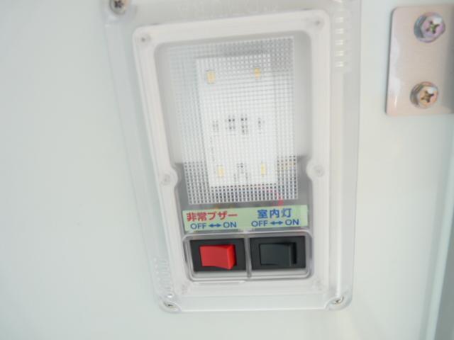 菱重コールドチェーン製冷蔵冷凍車・中温・AT・PW(12枚目)