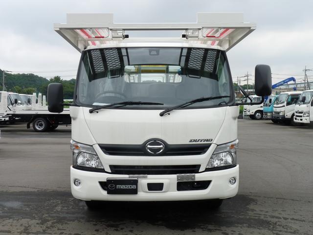 2.85t・アジア工業製・3台積・積載車(2枚目)