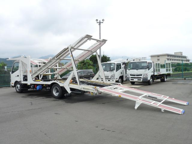 2.85t・アジア工業製・3台積・積載車(9枚目)