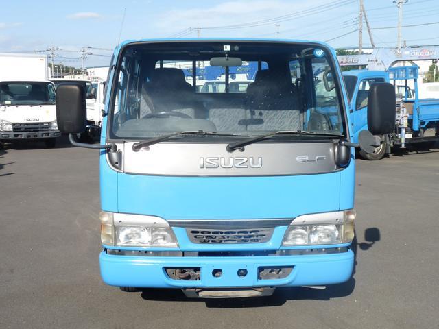 「その他」「エルフトラック」「トラック」「神奈川県」の中古車2