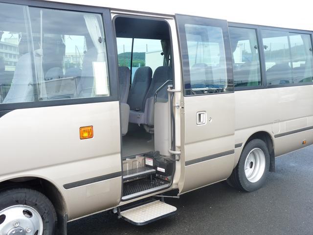 マイクロバス・GX・26人乗り・AT(8枚目)