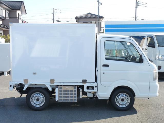 「スズキ」「キャリイトラック」「トラック」「神奈川県」の中古車4
