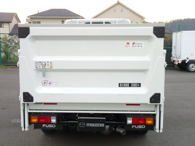 「その他」「キャンター」「トラック」「神奈川県」の中古車6