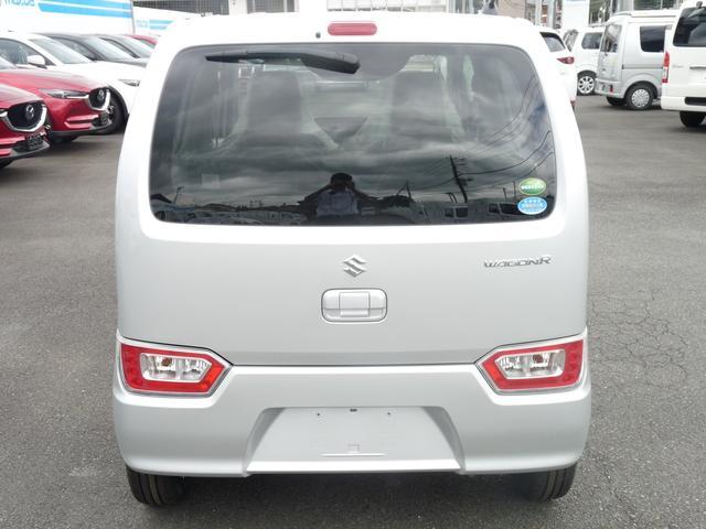 「スズキ」「ワゴンR」「コンパクトカー」「神奈川県」の中古車6
