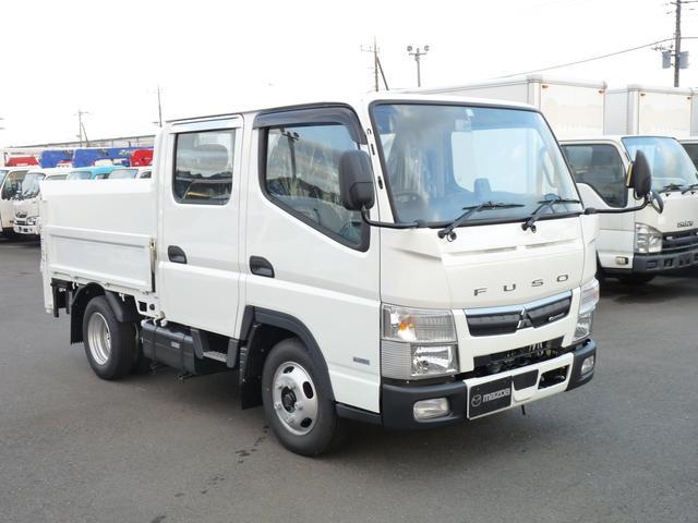 「その他」「キャンター」「トラック」「神奈川県」の中古車3