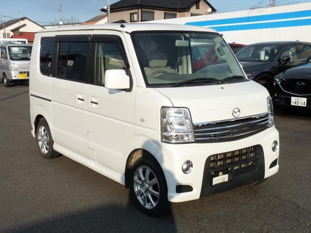 「マツダ」「スクラムワゴン」「コンパクトカー」「神奈川県」の中古車3