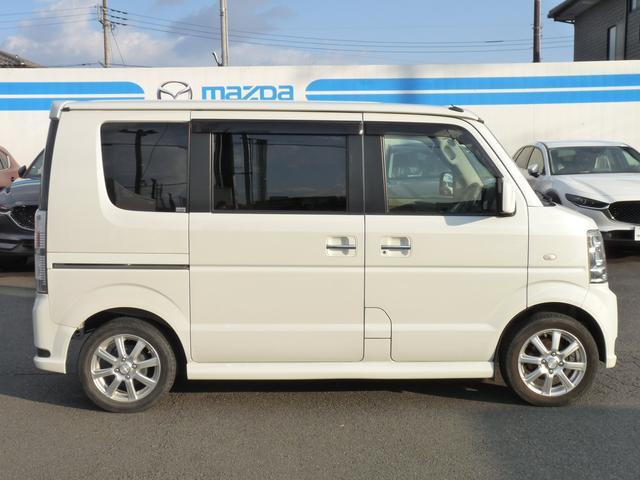 「マツダ」「スクラムワゴン」「コンパクトカー」「神奈川県」の中古車4