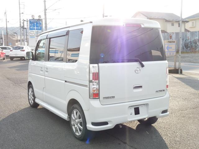 「マツダ」「スクラムワゴン」「コンパクトカー」「神奈川県」の中古車7