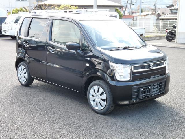 「スズキ」「ワゴンR」「コンパクトカー」「神奈川県」の中古車3