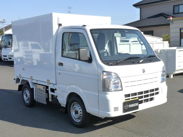 「スズキ」「キャリイトラック」「トラック」「神奈川県」の中古車3