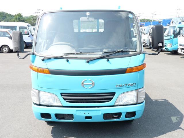 「その他」「デュトロ」「トラック」「神奈川県」の中古車2