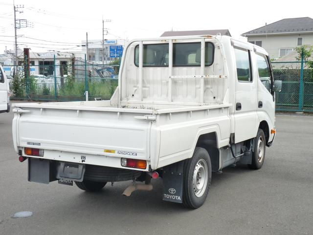 「トヨタ」「トヨエース」「トラック」「神奈川県」の中古車5