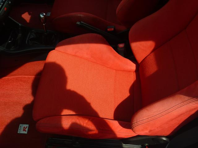 ホンダ シビック タイプR ディーラー整備付き ノーマル車  6カ月保証付き
