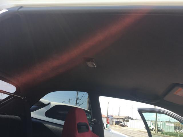 タイプR X Goo鑑定済み テイン車高調 3か月保証付き(20枚目)