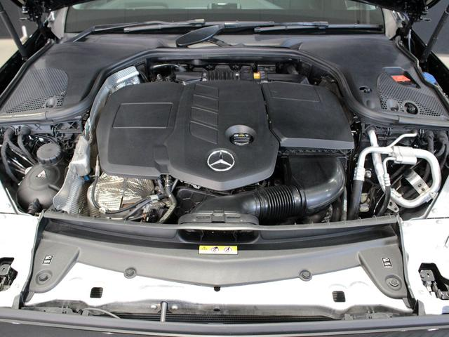 E220d 4マチック オールテレイン MB認定2年保証 エクスクルーシブPKG 黒本革シート(6枚目)